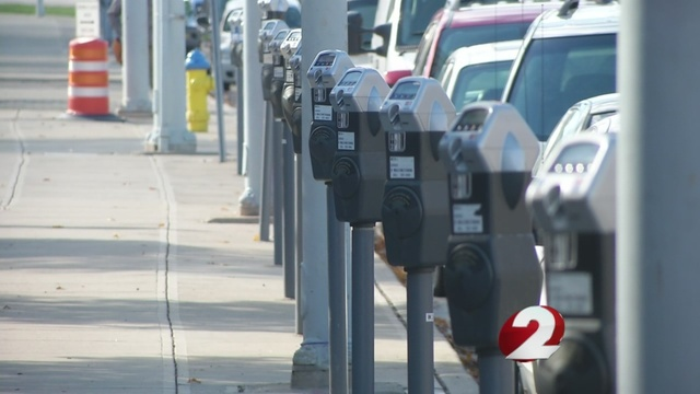 Ticket Trouble: Dayton is owed thousands for parking tickets