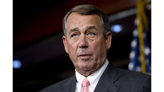 John Boehner just came out for marijuana reform. Most Republicans agree