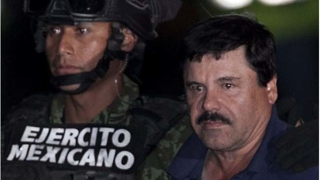 El Chapo extradition to U.S. will not be quick