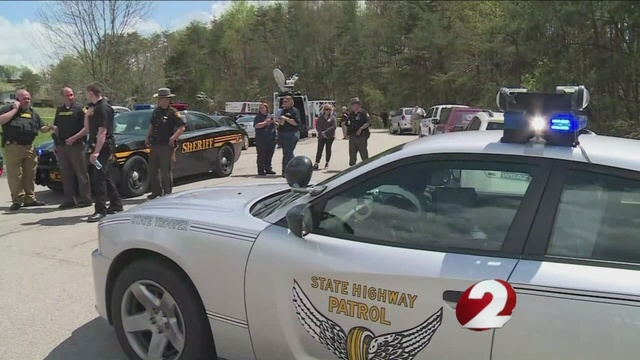 autopsy report released in piketon murders 79 pieces of evidence
