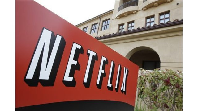 Netflix (NFLX) Position Raised by Zeke Capital Advisors LLC