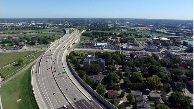 Decade long I-75 construction nears completion