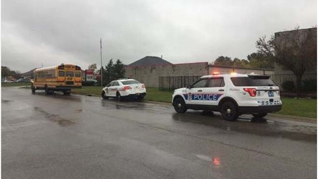 Police: Hilliard City Schools bus driver stabbed, sexually assaulted