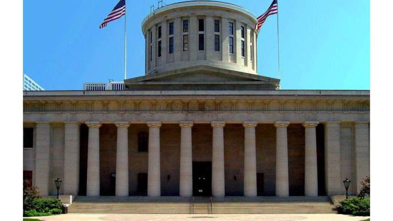 Aclu Files Federal Lawsuit Over Oh Dept Of Health Birth Certificate