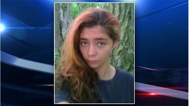 Eaton PD searches for runaway juvenile