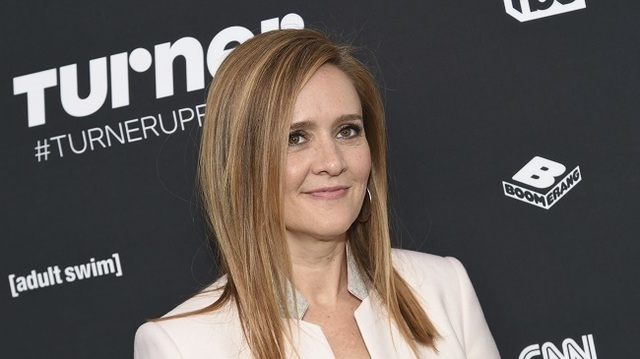 Samantha Bee to host roast to rival Trump's first White House Correspondents' Dinner