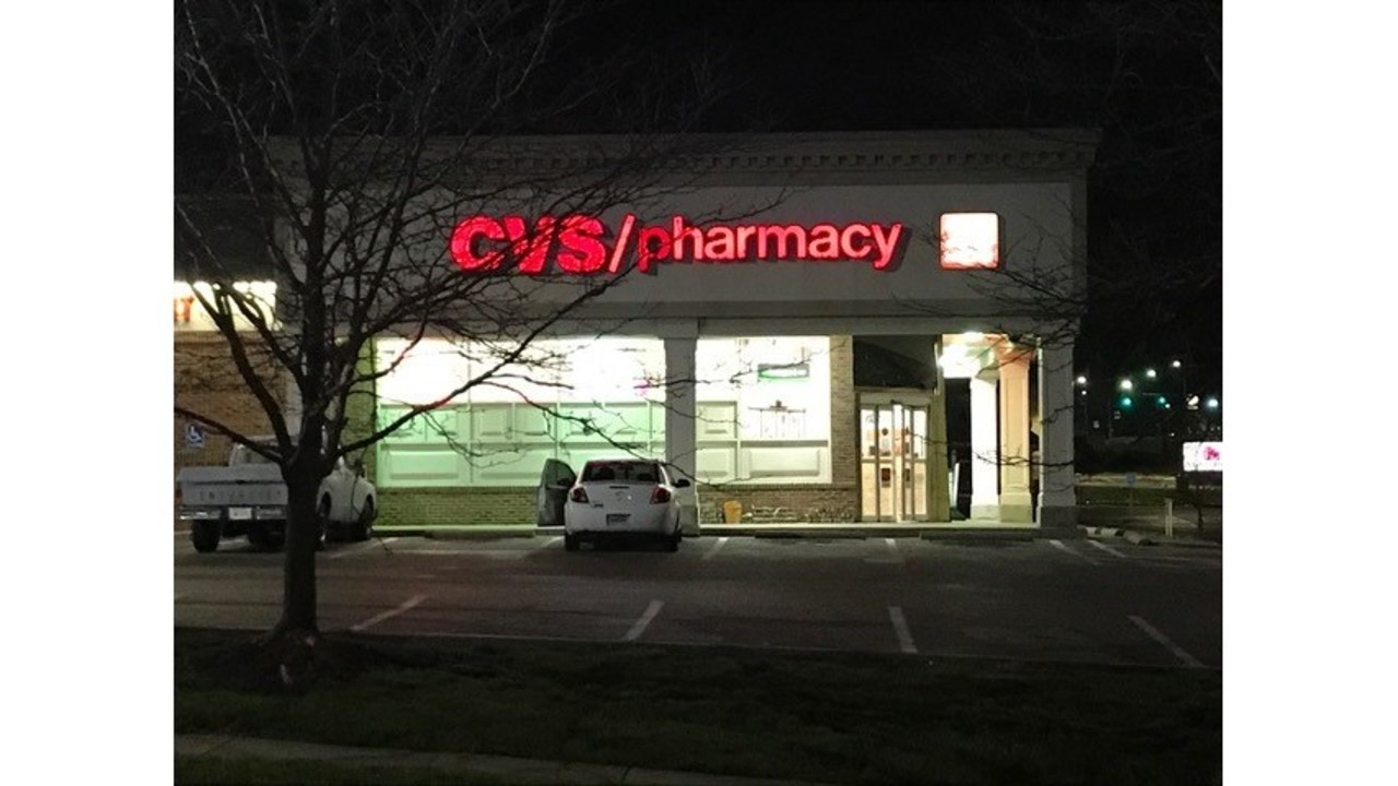 police investigate robbery at middletown cvs