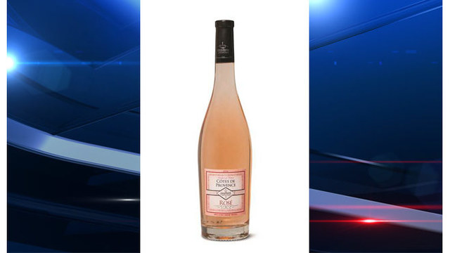 Aldi's $9 Rosé named one of the best wines in the world
