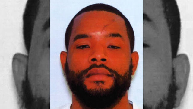 Suspect in custody in two-state shooting spree