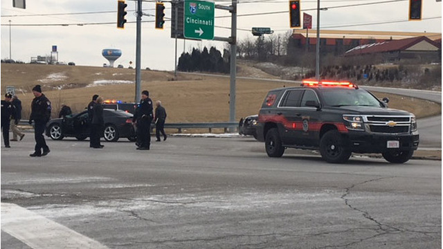 No charges for officer who shot robbery suspect in Miamisburg