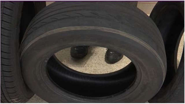 New Ohio law prohibits sale, installation of unsafe used tires
