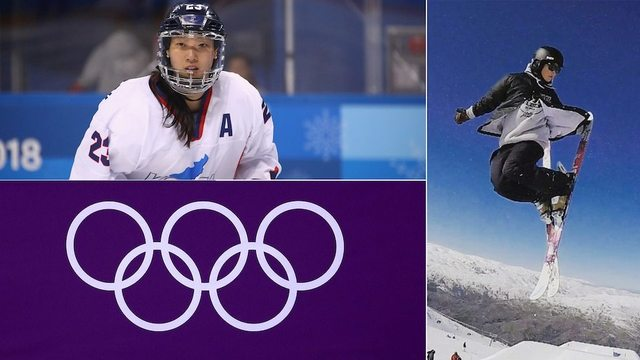 PyeongChang is a unique homecoming for Korean-American adoptee athletes