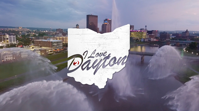 Tell us what you love about Dayton