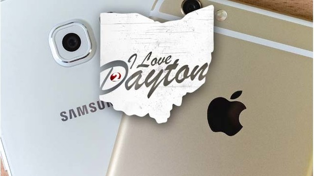 Download the I Love Dayton ringtone