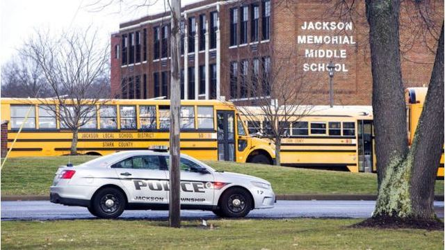 Group urges Ohio school boards to push for safety funding