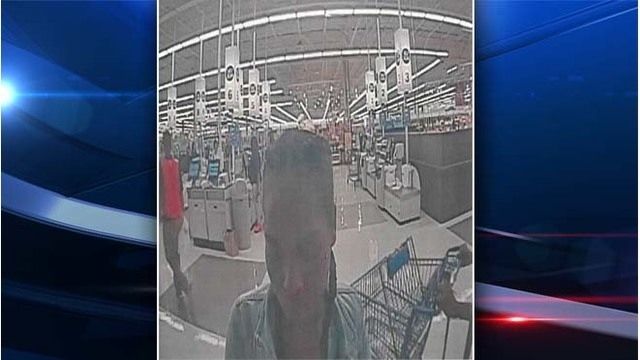 Police Want To Talk To Person Of Interest In Fake Check Investigation