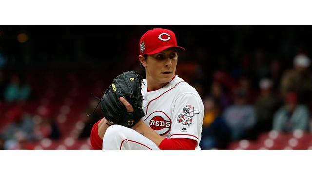 Reds swept by Cardinals for 8th straigh loss