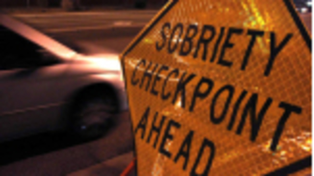 Dayton Police announce OVI checkpoint locations