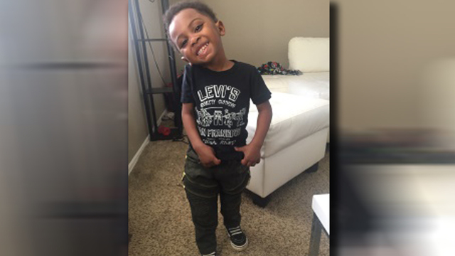 Statewide endangered child alert issued for missing 2-year-old from Columbus