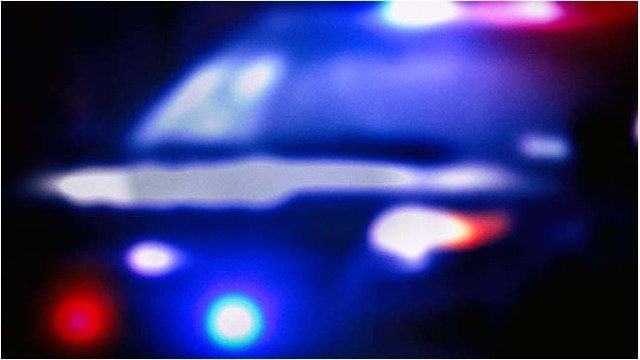 Victim dies after two-vehicle crash in Kettering
