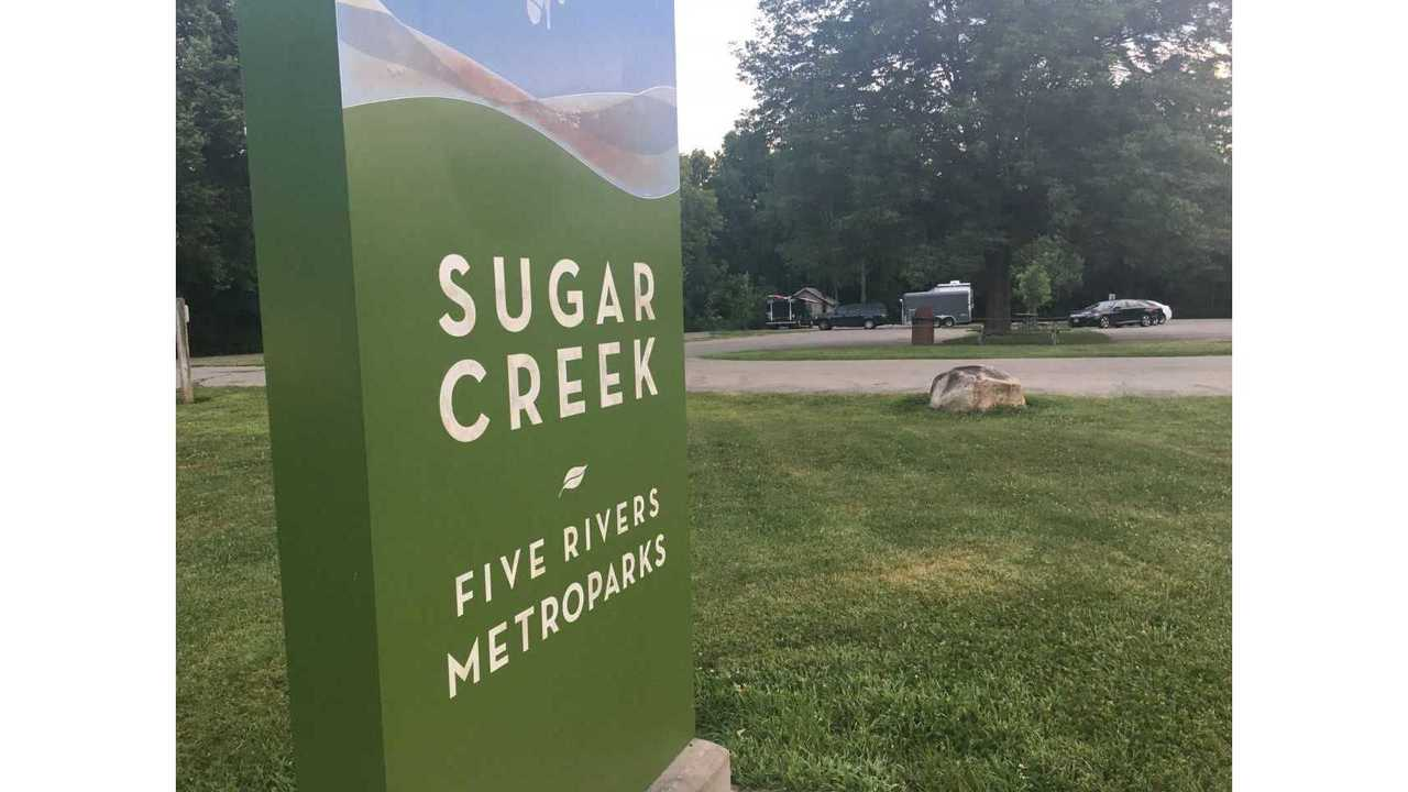 Authorities end search at Sugarcreek MetroPark for ...