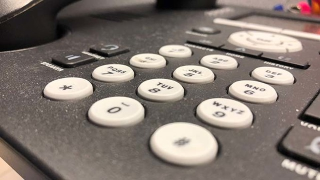 911 issues reported across Miami Valley
