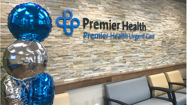 New Urgent Care Facility Open To Patients In Centerville
