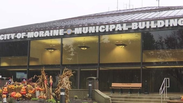 Suspicious packages sent to Moraine Municipal Building