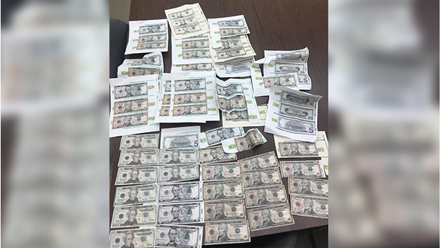 Police find fake money, narcotics at Sidney residence