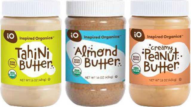 Peanut Butter recalled in several states including Ohio