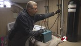 Plumber says frozen pipes a big problem for Miami Valley homeowners