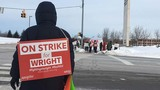Faculty union strike begins at Wright State University