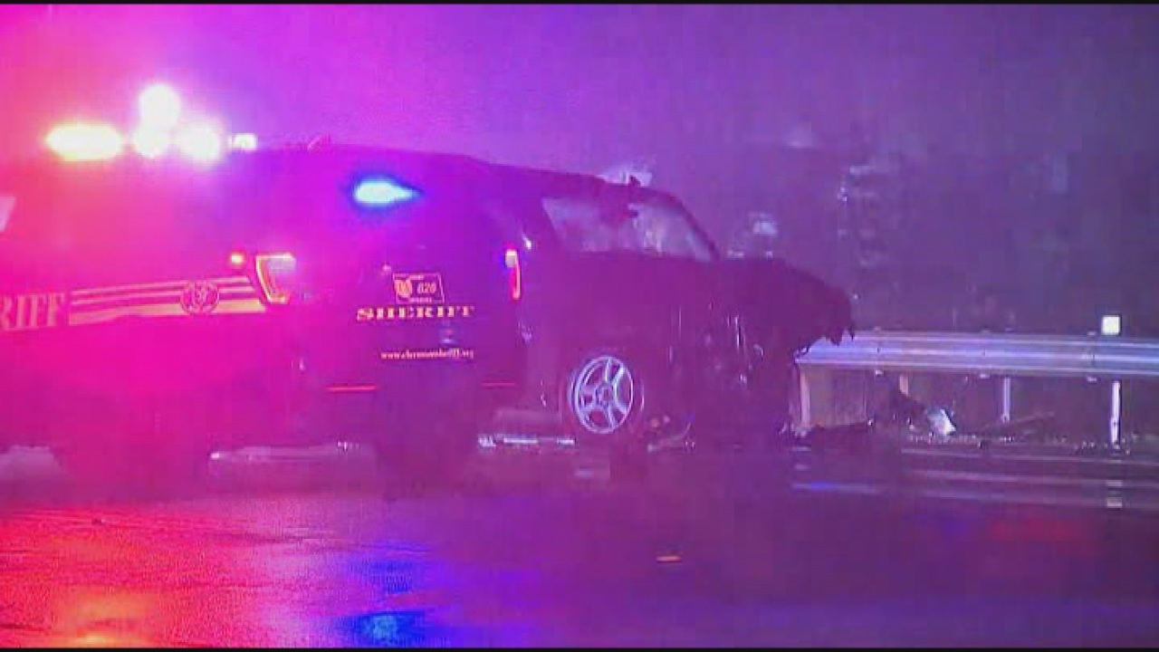 Clearcreek Township Police Officer Dies In Crash