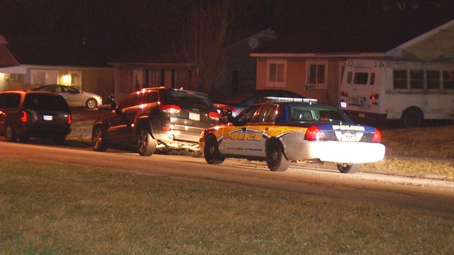 Police Look For Driver Who Fled Scene Of Crash In Trotwood