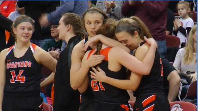 Waynesville falls short in D3 Title Game