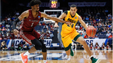 North Dakota State holds off NC Central 78-74 in First Four