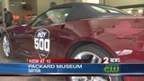Indy 500 historian shares stories of race