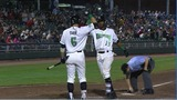 Dragons beat TinCaps to win first series
