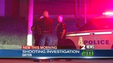 Police investigate shooting on West Grand Street in Dayton