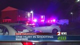 Man shot in parking lot of Miamisburg apartment complex