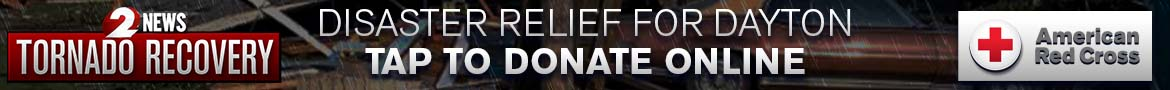 Click to donate online to tornado relief